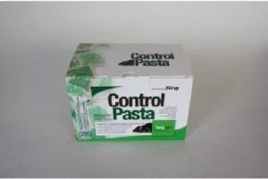 control pasta 250 gr